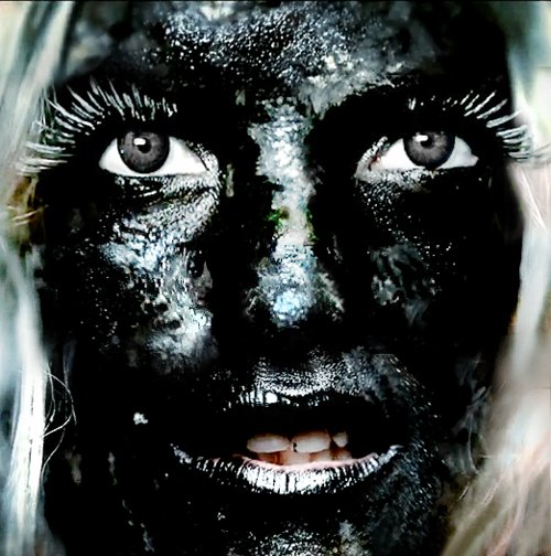 "Jeri Slaughter coreografo de Christina Aguilera twittea: ""Me encantó trabajar HOY con Xtina"" (11/Feb/13) Iamamiwhoami"