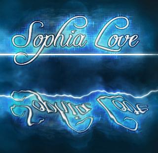 The Secrets We Keep  Sophia-love-logo