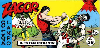 Zagor attacca (n.26/27/28) 60
