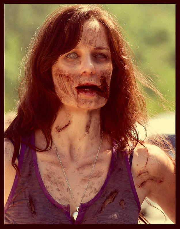 Walking Dead - Page 2 Lori-Walking-Dead