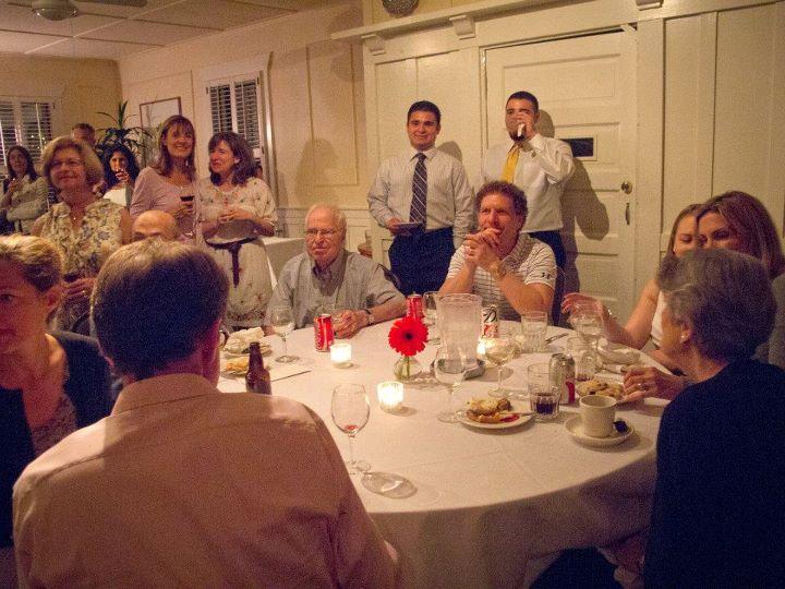 Gavin Arvizo partecipa al matrimonio delle star del processo contro MJ 302627_2296720132337_1079114024_2579500_178192570_n