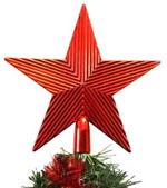 Новый год - страшная правда - Страница 4 Star