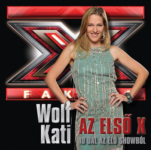 Discos Eurovisión 2011 Wolf_Kati_Az