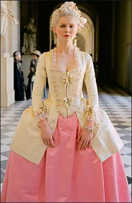 mode - Marie-Antoinette muse de la Mode  18