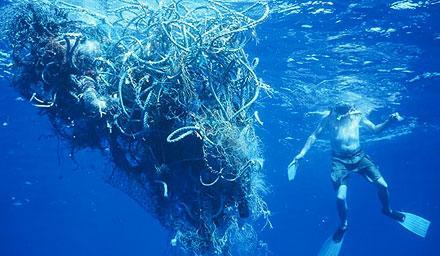 La Sopa de Plástico del Pacífico Basura%2Bplastica
