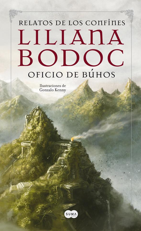 Novedades sobre La Saga de los Confines (edición de bolsillo y nuevo libro) Portada-relatos-confines