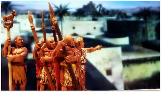 [Lien] Sumer to sargon: blog consacré au jeu de figs IIIème millénaire BC 4-021