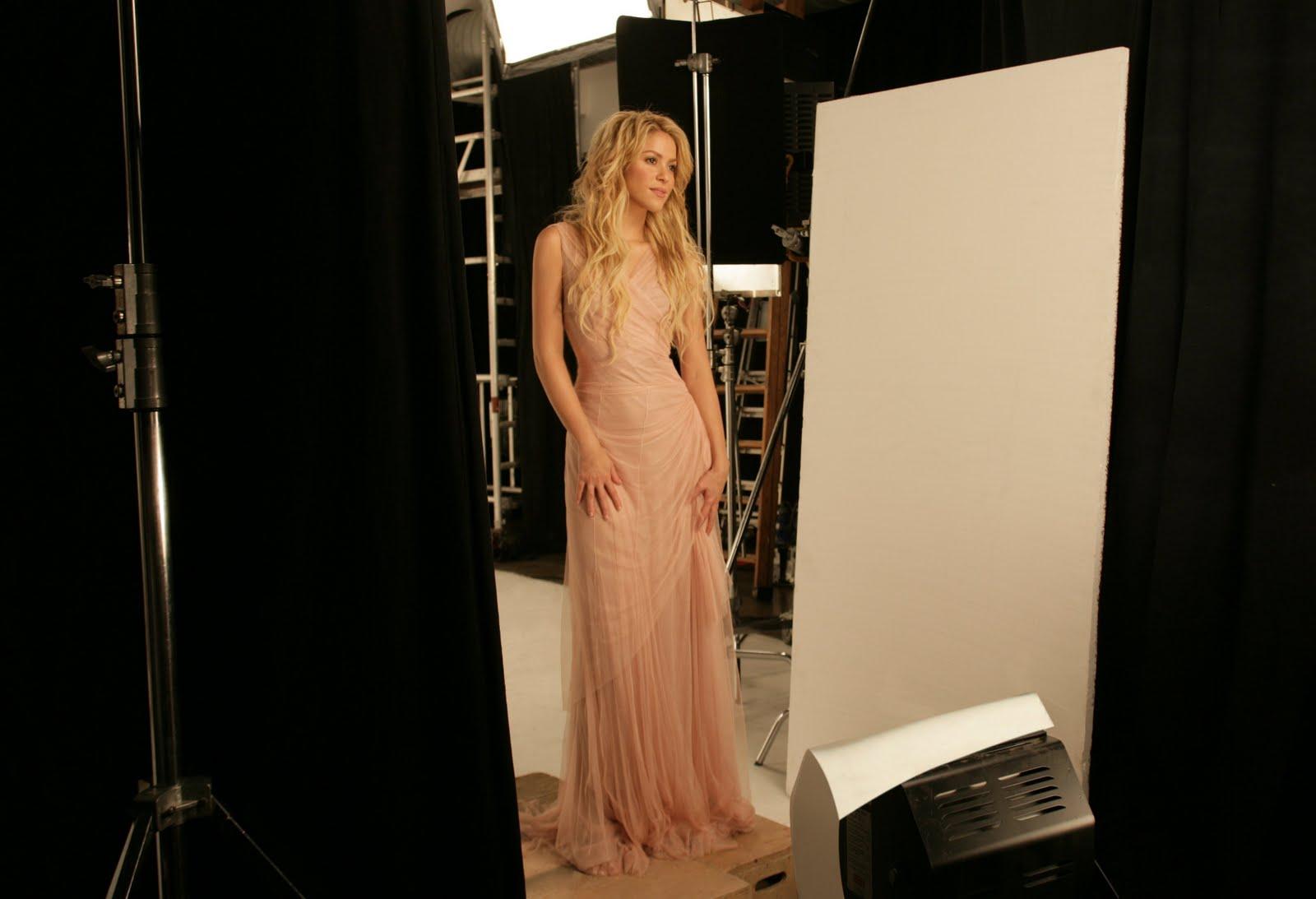 Fragancias de Shakira » Nueva: Love Rock! SM_S