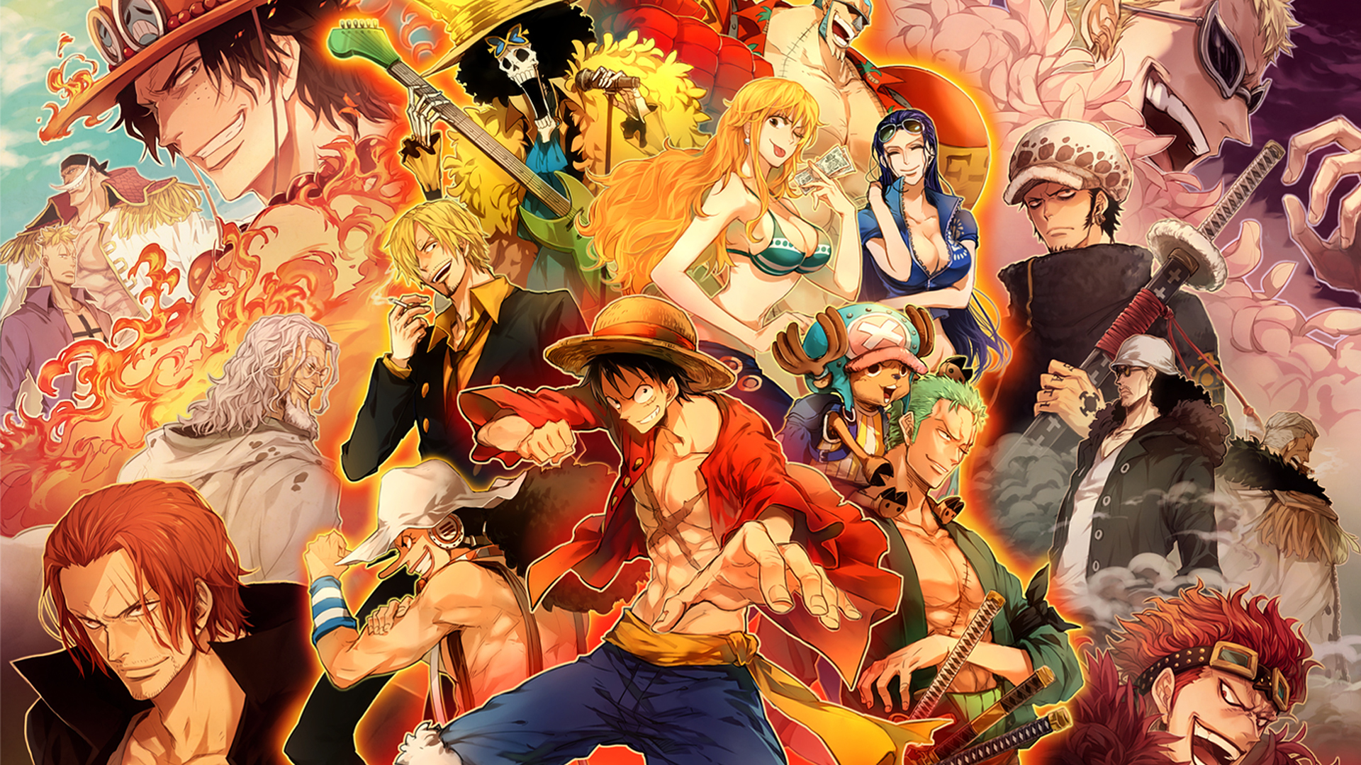 Manga Anime-one-piece-wallpaper-hd-1920x1080