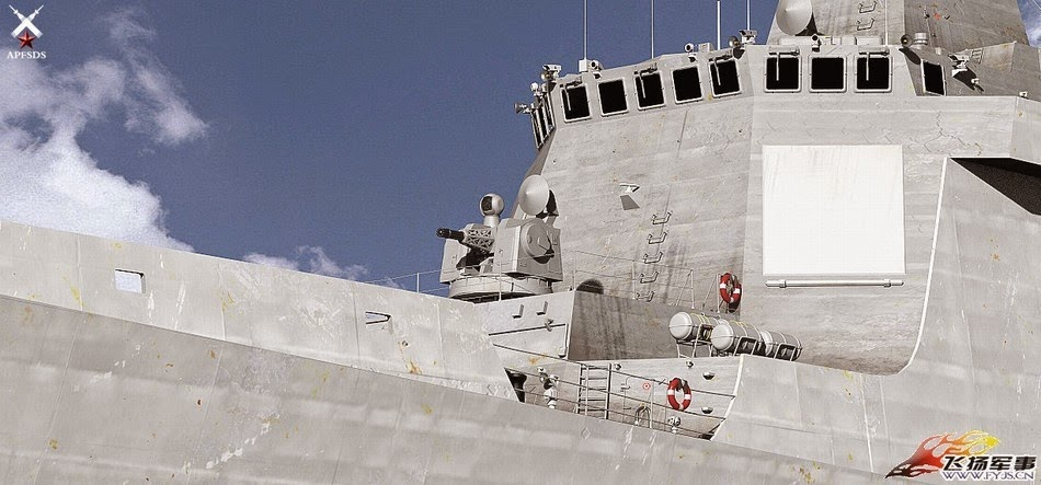 Type 055 - Destroyer - Page 3 Computer%2BGenerated%2Bgraphics%2Bfor%2BPLA%2BNavy%2Btype%2B055%2Bdestroyer%2B4