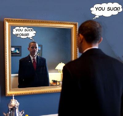 A dishonest presidency - Page 7 Obama-mirror