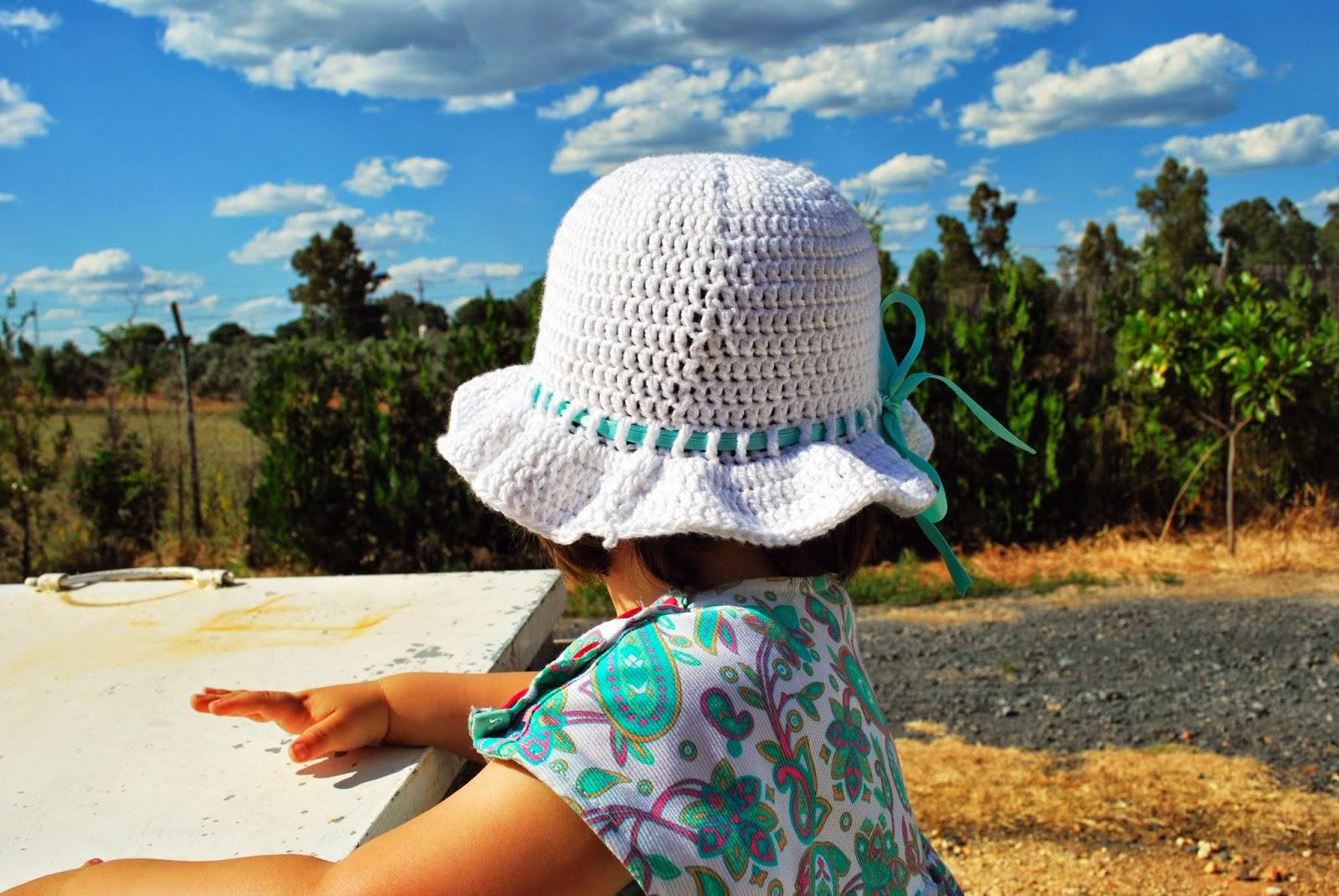 niña - Medidas sombrero niña DSC_0857