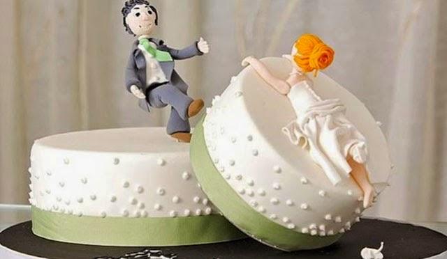 افكار تدفع زوجك للتفكير بالطلاق 1