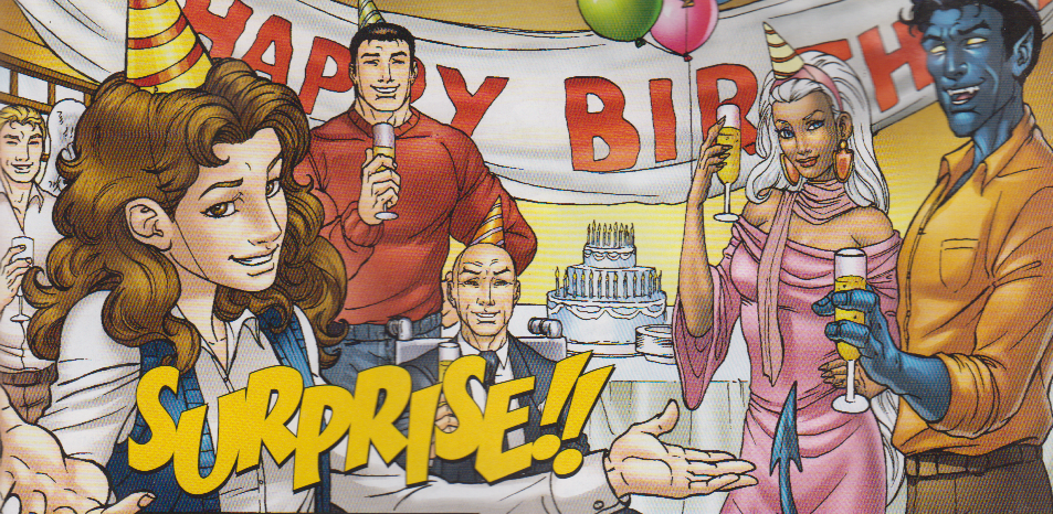 Joyeux Anniversaire <3 - Page 4 Surprise_Birthday_Party