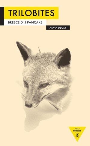 Literatura de cloaca, novelistas malditos (Bunker, Crews, Pollock...) - Página 4 Trilobites