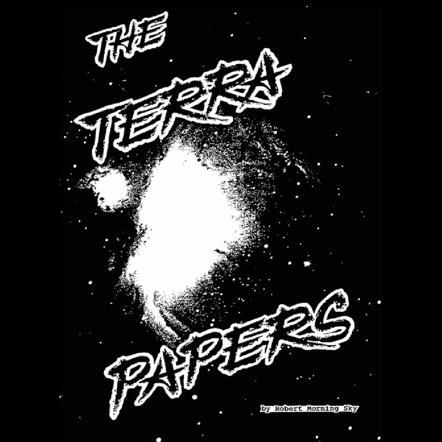 Robert Morning Sky: The Terra Papers | This is How the Annunaki Took Control Over Mankind TerraPapers