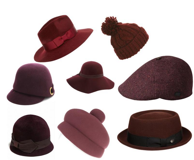 MOON NIGHT - Página 5 Sombreros