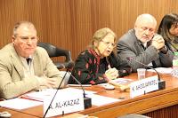 لقطات من اجتماع الهيئة المركزية ومؤتمر المساءلة والعدالة للعراق في جنيف المنعقدللفترة 15.13ـ3ـ2013 IMG_7456