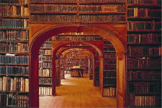 دائماُ ننظر إلى ما ينقصنا Bibliothek-olbdw