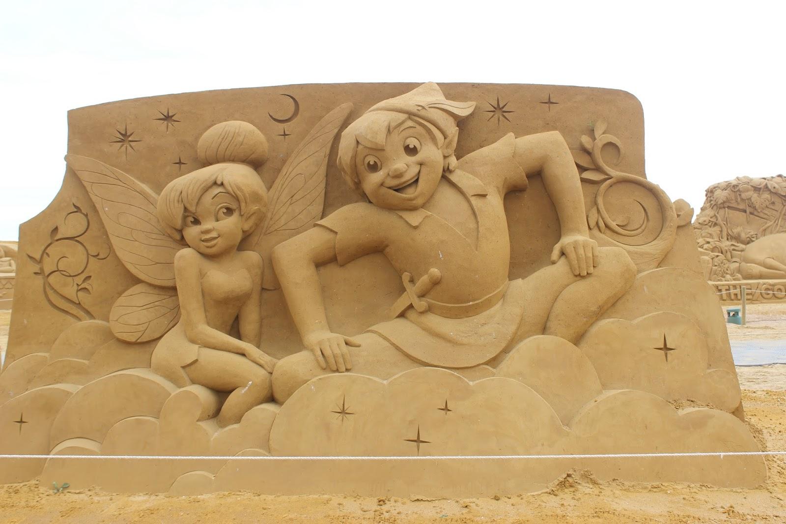 Les statues de sable  IMG_9654