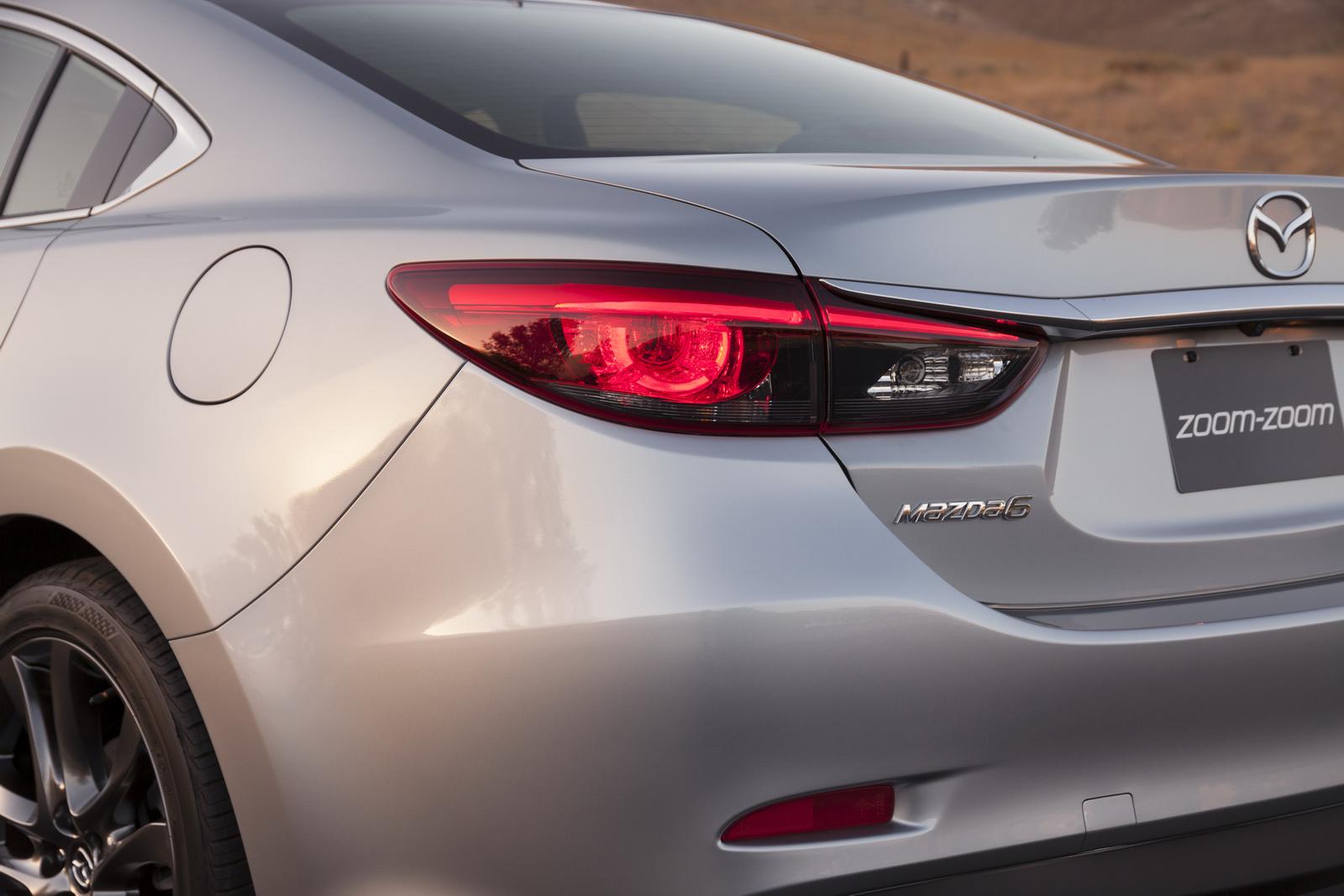 2012 - [Mazda] 6 III - Page 14 2016-Mazda6-39