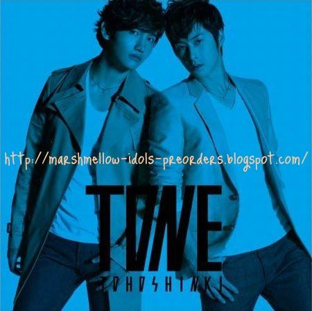 "DBSK/THSK/TVXQ >> Album Japonés ""Tomorrow"" TVXQ%2BTone%2BJap%2BAlbum%2BB"