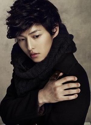 Сон Чжун Ки / Song Joong Ki / Розанчик - Страница 2 Song-joong-ki