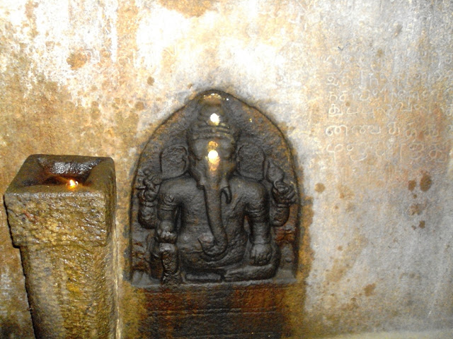 குடுமியான்மலை-கோவில் படங்கள் DSC05007