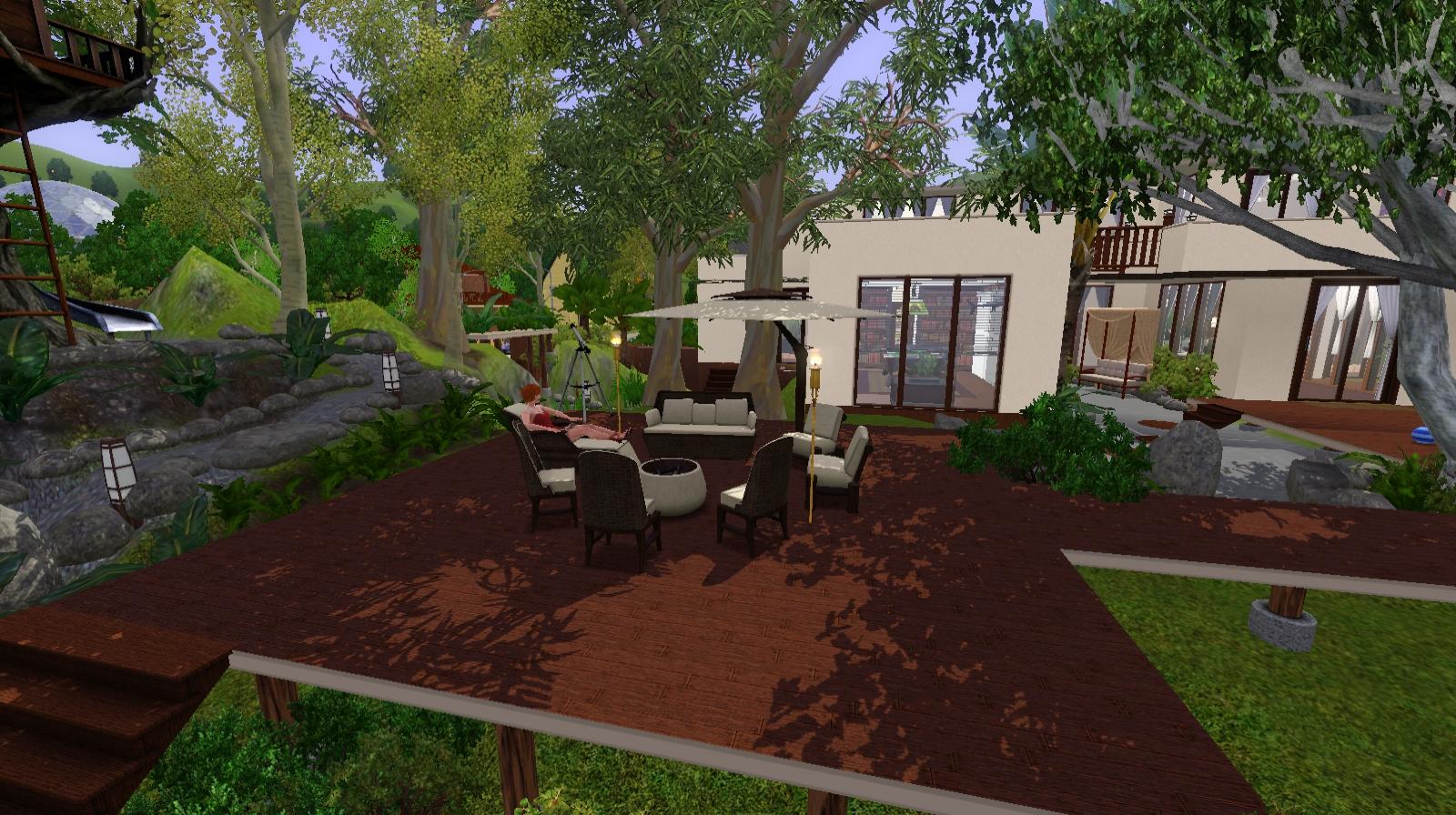 """[Descarga] Casa """"Frescura"""". Screenshot-366"""