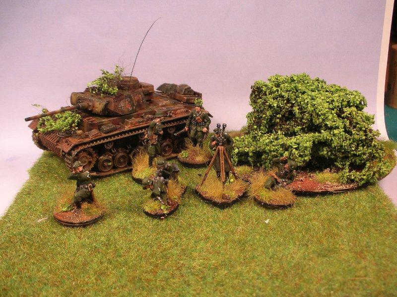 WW2 Unternehmen Barbarossa TankHP