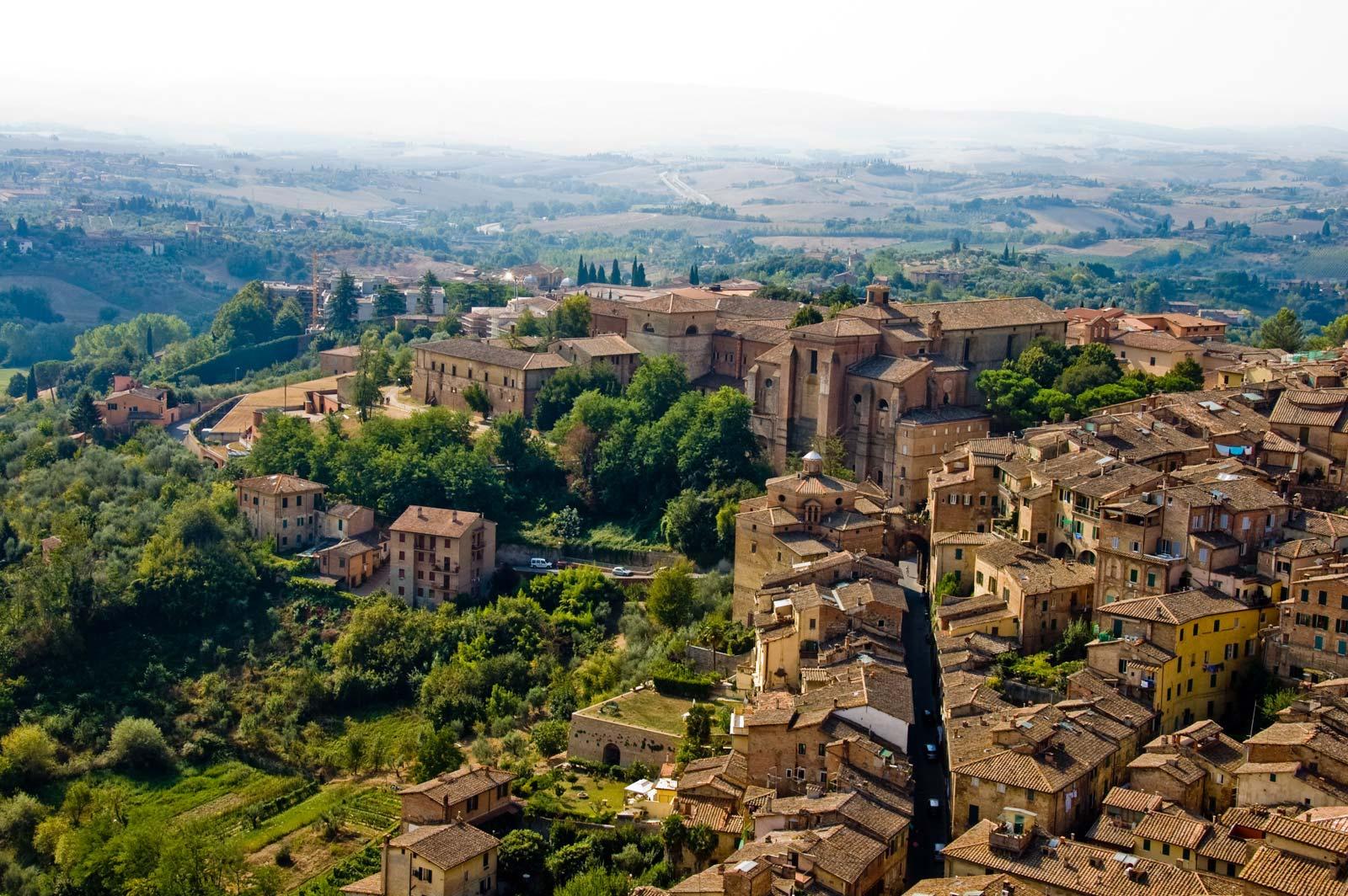 Najlepše Evropske destinacije Siena-clocktower-2