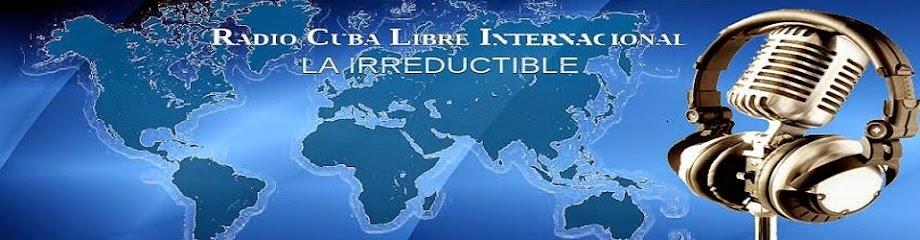 ♫ Radio Cuba Libre Internacional ♫ comienza sus transmisiones Logorcli01