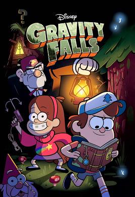 Serije koje volite / trenutno pratite Gravity%2BFalls