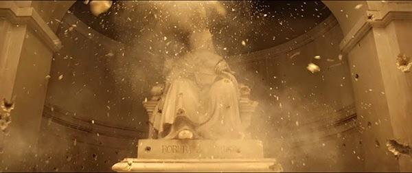 """""""Lucy"""" de Luc Besson : un film sur la philosophie luciférienne  Lucy18"""