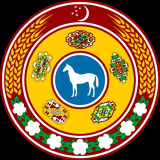 Sagesse du pluvian - Page 23 Coat_of_Arms_of_Turkmenistan_1992-2000
