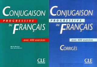 Conjugaison progressive du francais : Cahier de 400 exercices + Corrigés 1514622_568302726581431_1150490750_n