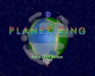 Earthcall Project de Planet Ring libéré 320px-Planetring_title