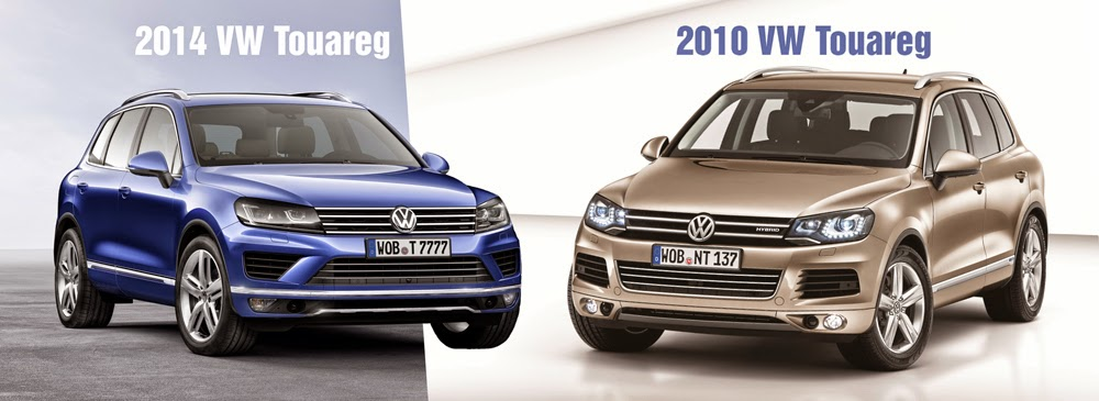 2010 - [Volkswagen] Touareg II - Page 10 001
