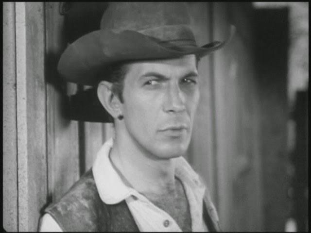 Leonard nimoy  Cowboy