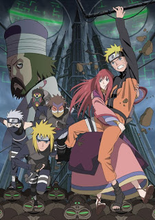 "NARUTO SHIPPUDEN ""THE LOST TOWER"" sub español HD Naruto-the-lost-tower-trailer"