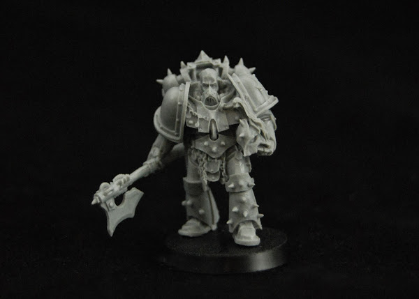 Warhammer 30k Sons of Horus  SOH_Command_WIP_07