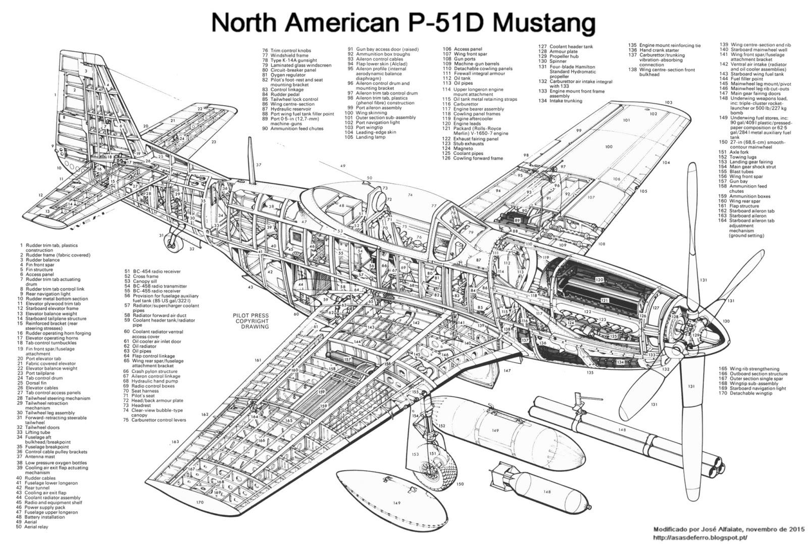 Para quem gosta de aviões - Página 3 0Cut%2BP-51D