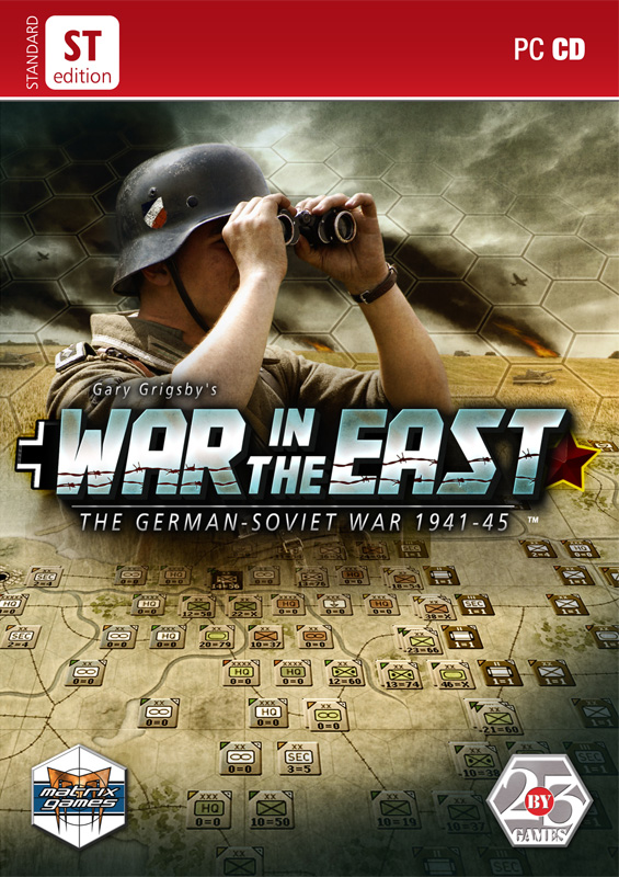 ►War in the East: The German-Soviet War 1941-1945 Matrix-Games-Is-Bringing-Gary-Grigsby-s-War-in-the-East-2