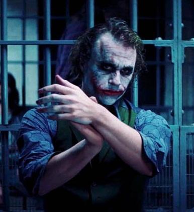 المجرم الفيلسوف .. الجوكر Heath-ledger-joker-dark-knight-4