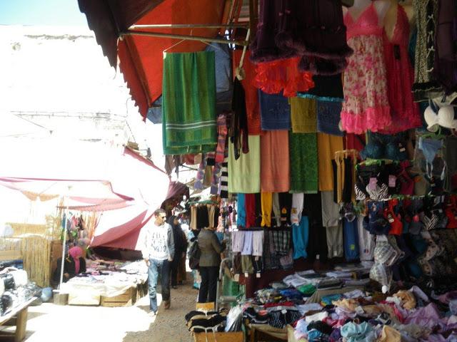 marrocos - Na Terra do Sol Poente - Viagem a solo por Marrocos - Página 3 IMGP0622