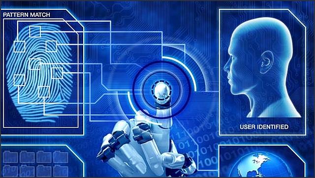 pour - Une nouvelle loi américaine sur l'immigration rend obligatoire la carte d'identité biométrique pour tous Biometric