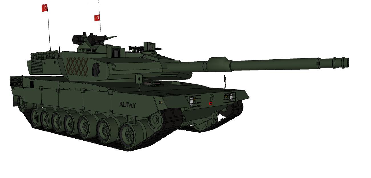 ترسانات الأسلحة للعام 2012 - صفحة 2 Altay6