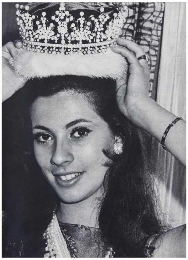 ♥♥ * *♥♥¸.· Maria da Gloria Carvalho, Miss International 1968. ♥♥ * *♥♥¸.·   Glaria10