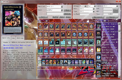 O Jogo - Download 2 Ygopro-1027-screenshot