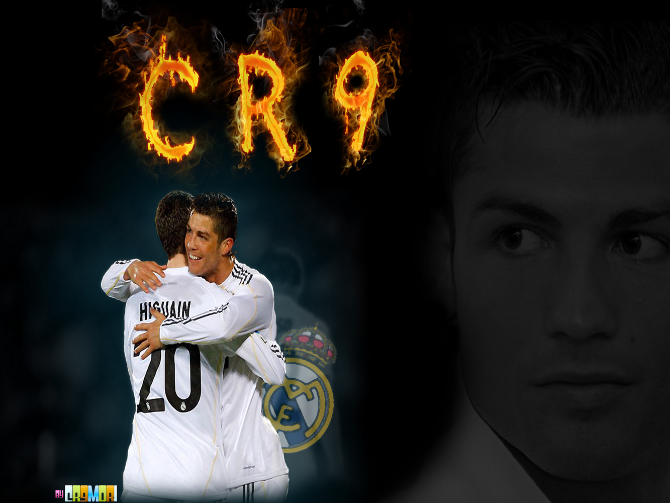 خلفيات كريستيانو رونالد 2012 Cristiano_Ronaldo_3